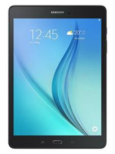 """Samsung Galaxy Tab A 9.7"""" (SM-T550) 1024x768 1,5GB 16GB BT Wi-Fi GPS 2xCam Android 5.0 black"""