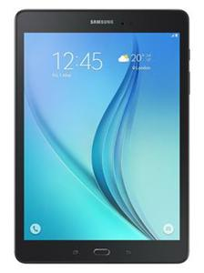 "Samsung Galaxy Tab A 9.7"" (SM-T555) 1024x768 2GB 16GB BT 3G Wi-Fi+LTE GPS 2xCam Android 5.0 black"
