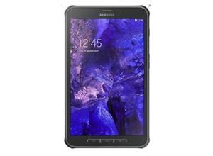 "Samsung Galaxy Tab Active 8"" (SM-T365), Wi-Fi + LTE, Titanium Green, 16 GB"
