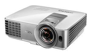 BenQ Projektor MS630ST SVGA/ DLP/ 3200 ANSI/ 13000:1/ VGA/ HDMI/ USB