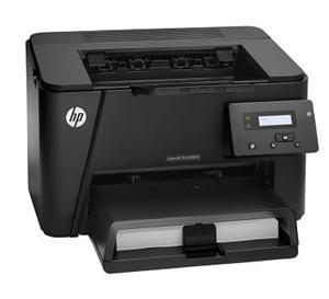 Tiskárna HP LaserJet Pro M201dw (A4, 25ppm, USB2.0, LAN, WiFi, Duplex)