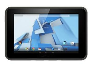 """HP Pro Slate 10 EE G1 Z3735G/ 1GB/ 16GB/ 10.1""""/ 1280x800/ Intel HD/ 2x CAM/ WiFi/ BT4.0/ NFC/ Android + Stylus"""