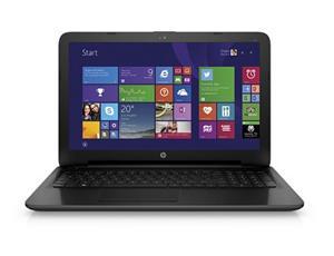 """HP 250 G4 i3-4005U/ 4GB/ 500GB/ DVDRW/ 15.6"""" HD/ HD4400/ HDMI/ VGA/ WiFi/ BT4.0/ USB3.0/ Cam/ DOS"""