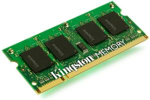 2GB DDR2 667MHz S.O. DIMM Kingston pro Lenovo Notebook CL5