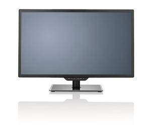 "27"" LCD Fujitsu L27T-1 LED 1920 x 1080/20M:1/5ms/300cd/HDMI/DVI/VGA/3xUSB/4 in 1 stand/repro"