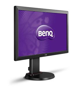 """24"""" LCD BENQ LED RL2460HT/ 1920x1080/ LBL/ FF/ 12M:1/ 1ms/ DVI/ 2x HDMI/ repro/ černý"""