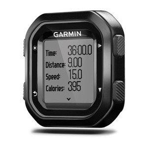 Garmin Edge 20, cyklistická navigace