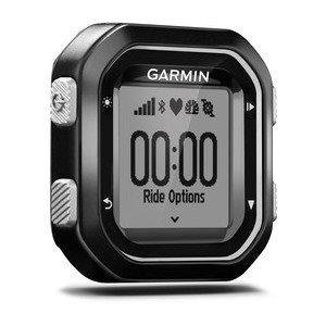 Garmin Edge 25 HR, cyklistická navigace