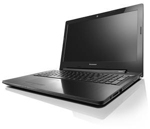 """Lenovo IdeaPad Z50-75 AMD A10-7300 1,90GHz / 4GB / 1TB / 15.6"""" FHD / R6 255 2GB / DVD-RW / WIN10 černá 80EC00LPCK"""