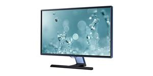 "23.6"" LCD Samsung S24E390, PLS LED, 1920x1080, 4ms, MEGA kontrast, HDMI, černý"