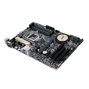 ASUS Z170-K 1151/Z170,DVI,HDMI,Gbe,2xPCI-e 3.0/16/4,4xSATA3/R,1xSATA Exp,1xM.2 Sock,6xUSB3.0,DDR4/3466,ATX
