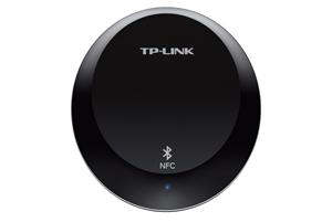 TP-LINK HA100 Bluetooth Music Receiver, Bluetooth 4.0, audio 3.5mm connector