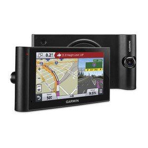 Garmin dezlCam LIfetime Europe45, navigace pro kamiony s vestavěnou čelní kamerou