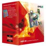 AMD A8-7670K-3.6GHz Godavari (4core,4MB L2,GPU R7,socket FM2+,95W,28nm),BOX,Black Edition