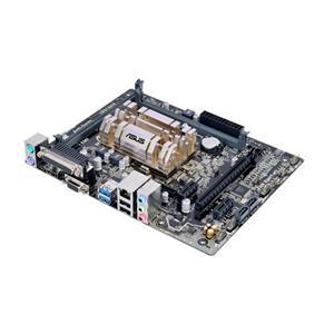 ASUS N3150M-E Cel. DC N3150,LPT,VGA,HDMI,Gbe,PCIe x16,2xSATA3,USB3.0,2xS.O.DIMM DDR3/1600,mATX