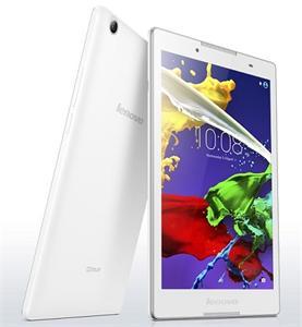 "Lenovo IdeaTab 2 A8-50F WiFi MTK8161 / 1GB / 15GB / 8"" HD / 1280x800 / IPS / Android 5.0 bílý ZA030034CZ"