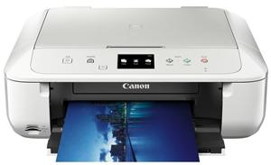 CANON PIXMA MG6851,P/S/C,A4,4800x1200dpi,duplex,čtečka,display,USB,Wifi,bílá