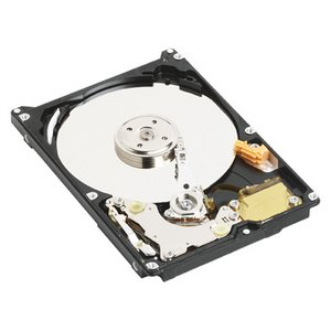 "WD SCORPIO Blue WD5000LPCX 500GB SATA/600 5400 RPM 16MB cache, 2.5"", 7mm"