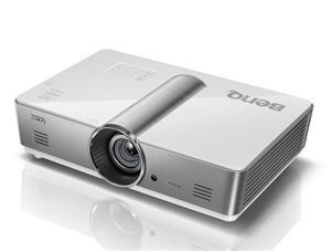 BenQ Projektor SW921 WXGA/ DLP/ 5000 ANSI/ 5000:1/ VGA/ LAN/ HDMI/ MHL
