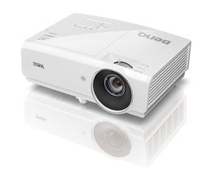 BenQ Projektor MH684 1080P Full HD/ DLP/ 3500ANSI/ 10000:1/ VGA/ HDMI