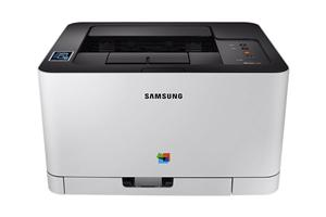 SAMSUNG SL-C430W barevná (A4, 18/4ppm, 2400x600dpi, 64MB, USB, LAN, WiFi, NFC)