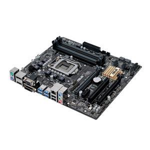 ASUS B150M-C D3 1151/B150,VGA,DVI,HDMI,DP,Gbe,2xPCI-e 3.0/16/4,6xSATA3,6xUSB3.0,DDR3/1866,mATX