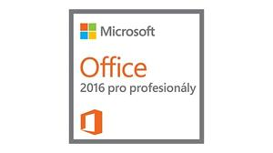 Microsoft Office 2016 Professional Win All Lng Elektronicky