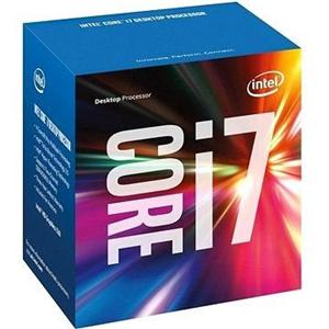 INTEL Core i7-6700-3.4GHz/8M, LGA1151, Skylake 14nm, 65W, BOX