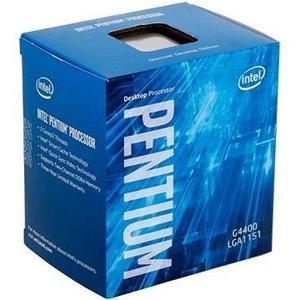 INTEL Pentium G4520-3.6GHz/3M, LGA1151, Skylake 14nm, 54W, BOX