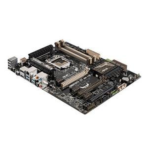 ASUS SABERTOOTH Z97 MARK 2/USB 3.1 1150/Z97,HDMI,DP,Gbe,3xPCI-e 3.0/16/8/4,6xSATA3/R,8xUSB3.1,DDR3/1866,ATX