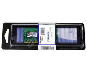 1GB DDR2 800MHz S.O. DIMM (200pin) Kingston CL6