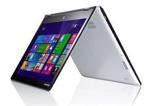 """Lenovo IdeaPad YOGA 510 i5-7200U 3,10GHz / 4GB / 500GB / 14"""" FHD / IPS /matný / multitouch / WIN10 bílá 80VB0013CK"""