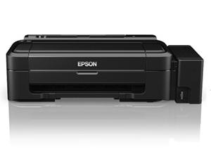 Epson L310/color , A4, 5760x1440dpi,4 int.tankový systém náplní, 33/15 černě/barevně USB