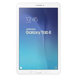 "Samsung Galaxy Tab E 9,6"" (SM-T560), 1,5GB, 8GB, GPS, BT, Wi-Fi, Android, bílá"