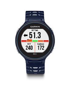 Garmin Forerunner 630 Midnight Blue, sportovní hodinky