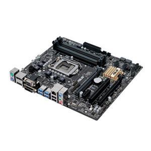 ASUS B150M-C 1151/B150,VGA,DVI,HDMI,DP,Gbe,2xPCI-e 3.0/16/4,6xSATA3,6xUSB3.0,4xDDR4/2133,mATX