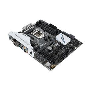 ASUS Z170 PRO 1151/Z170,DVI,HDMI,DP,Gbe,3xPCI-e3.0/16/4,6xSATA3/R,1xSATA Exp,1xM.2Sock,USB3.1,DDR4/3400,ATX
