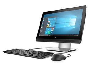 """HP ProOne 400 G2 AiO i3-6100T/ 4GB/ 500GB/ DVDRW/ HD530/ 20"""" HD+/ DP/ USB3.0/ LAN/ WiFi/ W10P DWNG W7P"""