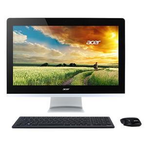 """Acer Aspire Z3-710 AiO 23.8"""" FHD, PDC G3260T/4GB/1TB/DVD-RW/GT840M, 2GB/WF/BT/Cam/Repro/DOS,KB+Mouse/USB"""