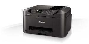 CANON MAXIFY MB2350,P/S/C,fax,A4,1200x60dpi,duplex,ADF,CloudPS,USB,LAN,Wifi