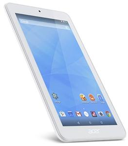 """Acer Iconia One 7 (B1-770) MT8127/7"""" IPS 1024*600/1GB/16GB/BT/2xCAM/GPS/Android 5.0/White"""