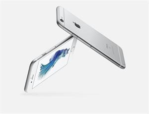 Mobilní telefon Apple iPhone 6s 16GB - stříbrný