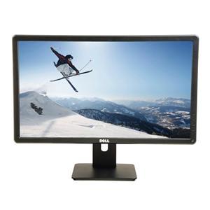 """19"""" LCD DELL E1916H/ LED/ 16:9/ 1366x768/ 600 :1/ 5ms/ TN/ DP / černý/ 3YNBD on-site"""