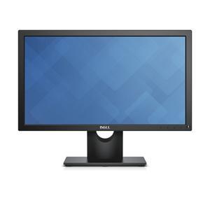 """20"""" LCD DELL E2016 /LED/ 16:10/ 1440x900/ 1000:1/ 6ms/ VGA/ černý/ 3YNBD on-site"""