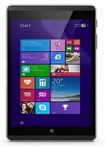 """HP Pro Tablet 608 G1 Z8500/ 2GB/ 64GB/ 8""""/ 2048x1536/ 2x CAM/ WF/ BT4.0/ NFC/ USB-C/ W10P"""