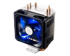 Chladič CPU Coolermaster Hyper 103,socket 2011/1366/1156/1155/1151/1150/775/AM2/AM3/FM1/FM, 92mm PWM fan