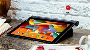 "Lenovo YOGA TAB 3 LTE Qualcomm 1,30GHz / 2GB / 16GB / 10.1"" IPS / 1280x800 / 8M Foto / ANYPEN / Android 5.1 černá"