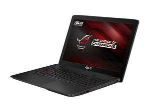 """ASUS G552VW i5-6300HQ/8GB/1TB+256GB SSD/DVD±RW/15.6""""FHD LED/nV GTX960M 2GB/HDMI/WL/BT/USB3.0/Cam/W10"""