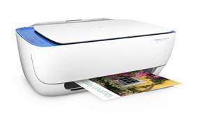 Multifunkční tiskárna HP Deskjet Ink Advantage 3635 (A4, 9/6 ppm, USB, WiFi,)
