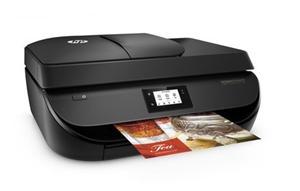 Multifunkční zařízení HP Deskjet Ink Advantage 4675 (A4, 10/7 ppm, USB, WiFi), Duplex
